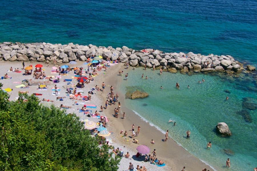 Relais Maresca - Hotel sulla spiaggia a Capri